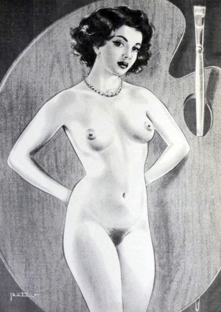 Yvonne carlo nude pic — photo 4