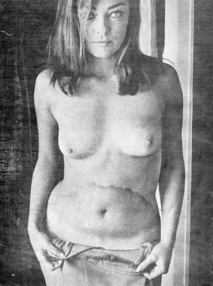 June palmer 1968 - 1 part 1