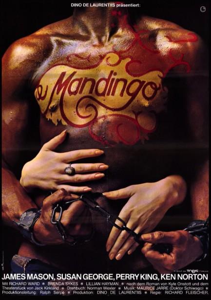 don mandingo