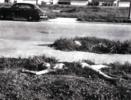 Elizabeth Short Murder Photos http://www.pulpinternational.com/pulp/keyword/Elizabeth+Short.html