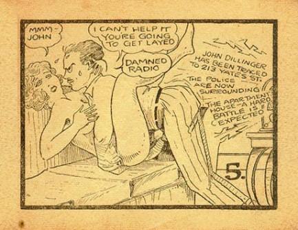 John Dillingers Dick 75