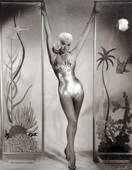 Diana Dors Nude