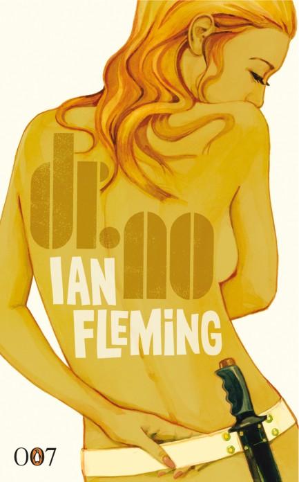 Doctor No (full cast audio) - Ian Fleming