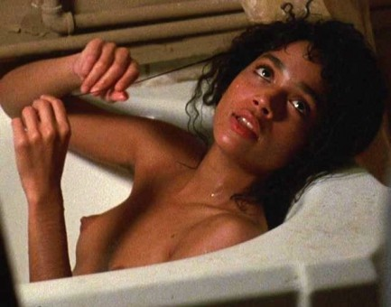 Lisa Bonet Angel Heart Sex 74