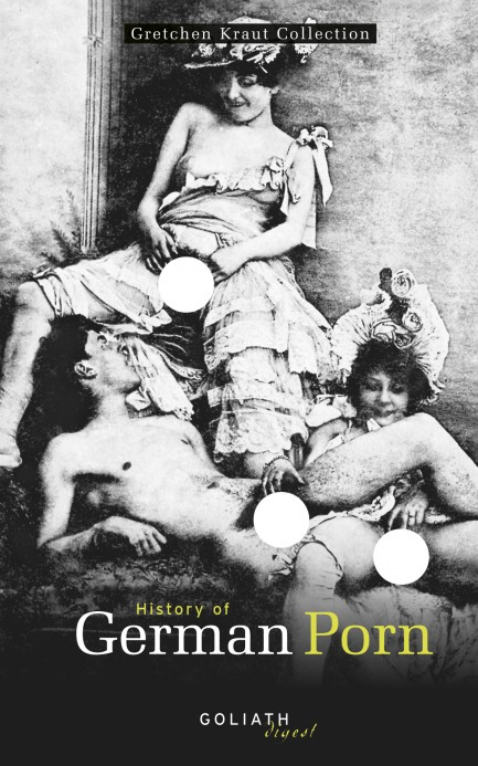 German Sexual Practices - Pulp International - Cover and interior scans from History ...