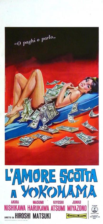 prostituées montparnasse
