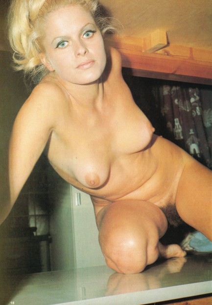 Nude german actresses Hot !