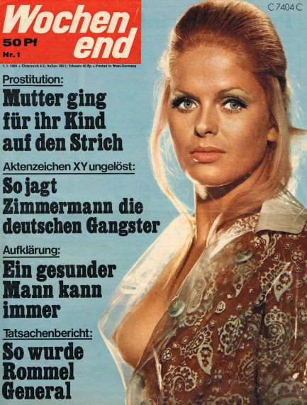 image Karin schubert il pavone nero voodoo sexy 1974