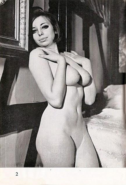 Photos vintage burleaque