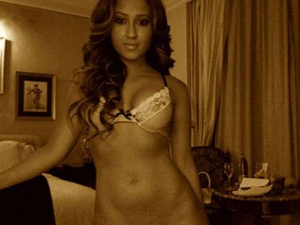 Adrienne bailon fully nude images 913