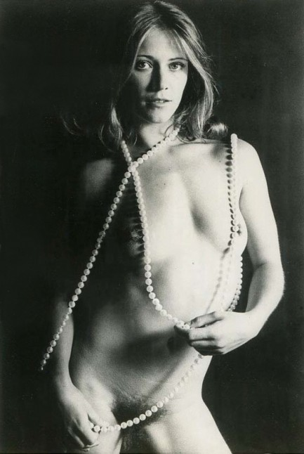 Photos of marilyn chambers nude