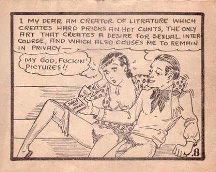 Vintage sex cartoons tumblr