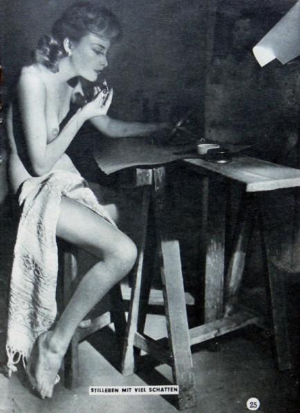 Williams nackt Esther  Jane Fonda