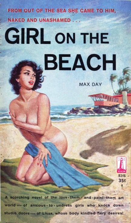 Nude beach vintage Amateur nudist