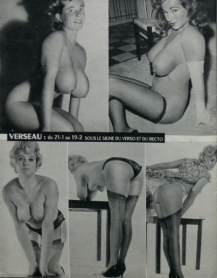 Anita Ekberg Nude Naked