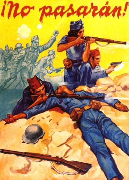 Socialist Propaganda Picture Thread Reborn Sketches_of_spain_10
