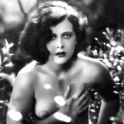 Bara nackt Theda  Deborah Kerr: