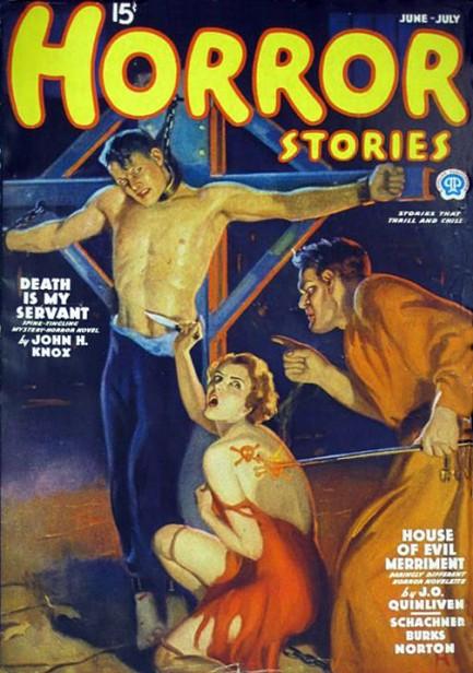Sex horror stories buzzfeed