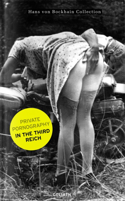 Nazi Era Porn - Pulp International - Cover and scans from Private Pornography in the Third  Reich