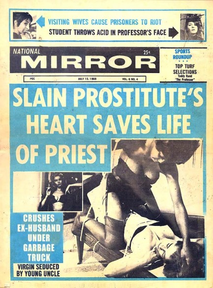 prostitute heart of gold
