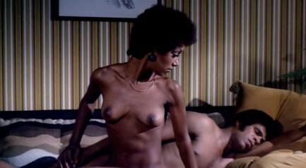 Black nudes in cinema