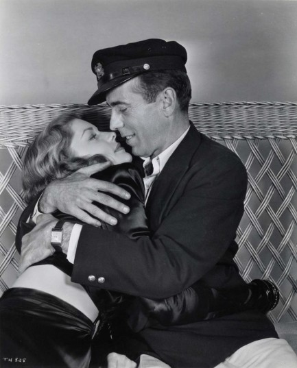 pulp international three 1944 promo photos of humphrey