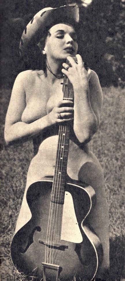 nude Caroline kennedy