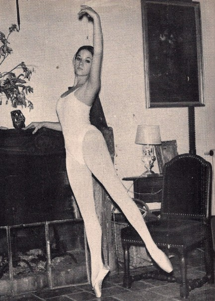 Vareuil  nackt Sonia Pulp International