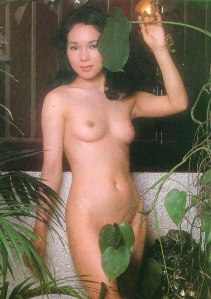 Izumi Shima  nackt